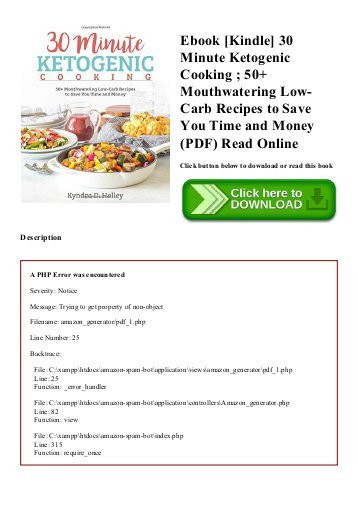 Keto Reset Diet Pdf  Read line The 30 Day Ketogenic Cleanse Reset Your