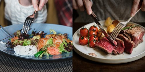 Keto Vs Mediterranean Diet  Difference between keto and mediterranean t Business