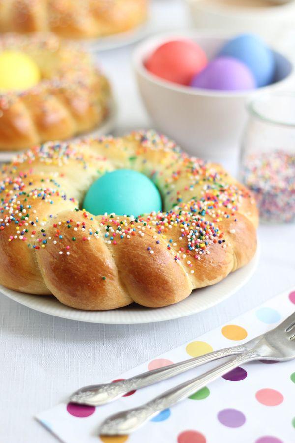 Laura Vitale Easter Bread  Best 25 Italian easter bread ideas on Pinterest