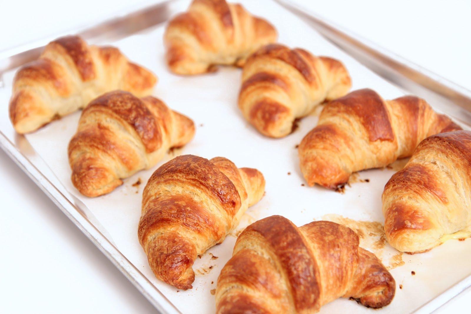 Laura Vitale Easter Bread  A Really Delightful Croissant Recipe