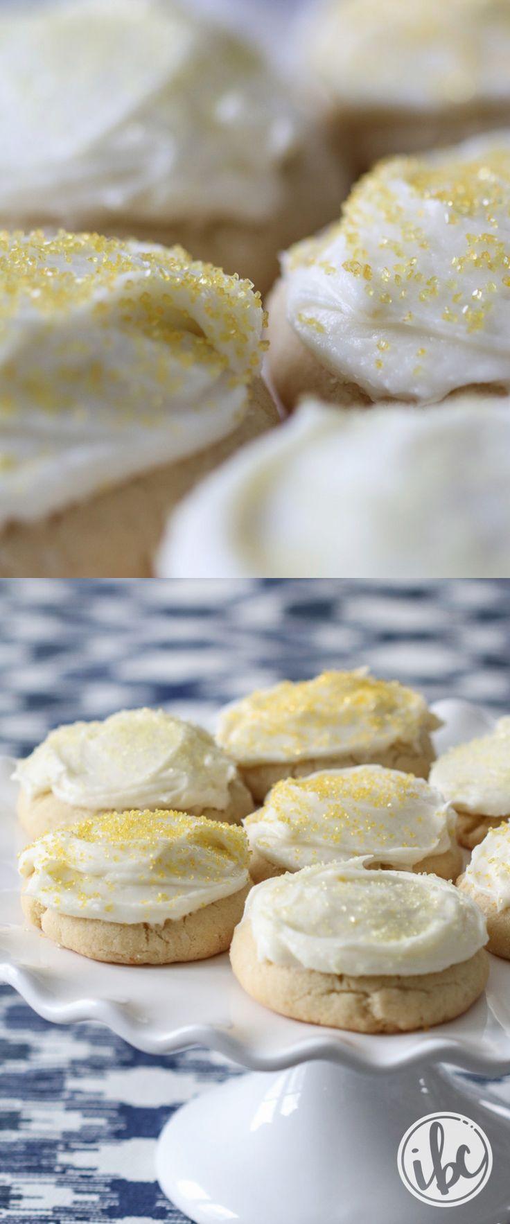 Lemon Easter Desserts  246 best i CELEBRATE easter images on Pinterest
