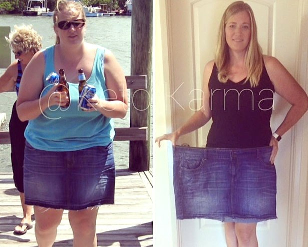 Losing Weight On Keto Diet  Melissa McCarthy Weight Loss Lost 75 Pounds With Low Carb