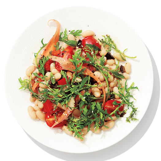 Low Cal Vegetarian Recipes  Healthy Recipes 7 Easy Vegan Recipes for a Low Calorie