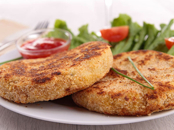 Low Cal Vegetarian Recipes  5 ve arian recipes of low calorie indian snacks