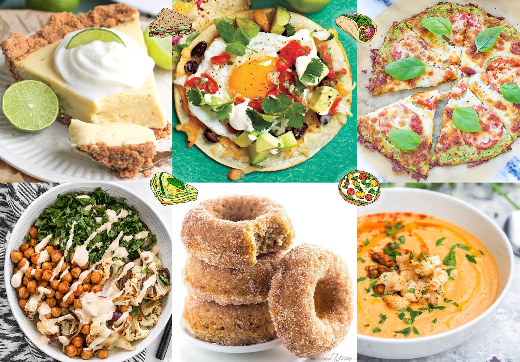 Low Cal Vegetarian Recipes  Low Calorie Ve arian and Vegan Recipes I Will Be Making
