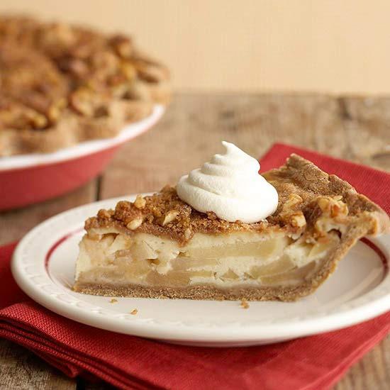 Low Calorie Apple Pie  Fall Apple Pie Low Calorie Version