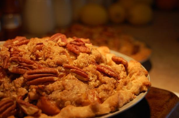 Low Calorie Apple Pie  Low Fat Apple Pie Recipe Easy