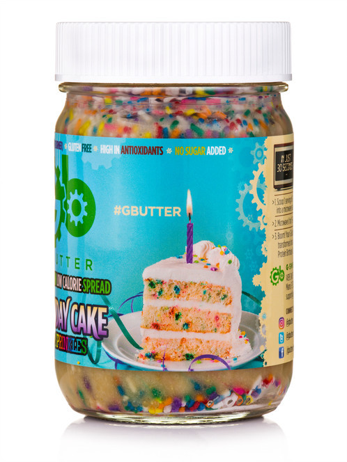 Low Calorie Birthday Cake  BIRTHDAY CAKE