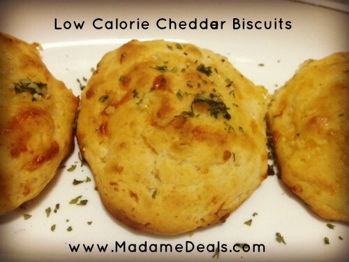Low Calorie Biscuit Recipe  Low Calorie Cheddar Biscuits Real Advice Gal