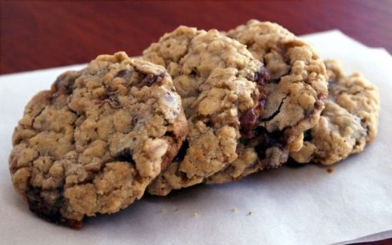 Low Calorie Biscuit Recipe  plex Protein Chocolate Chip Cookies Low Fat Recipe