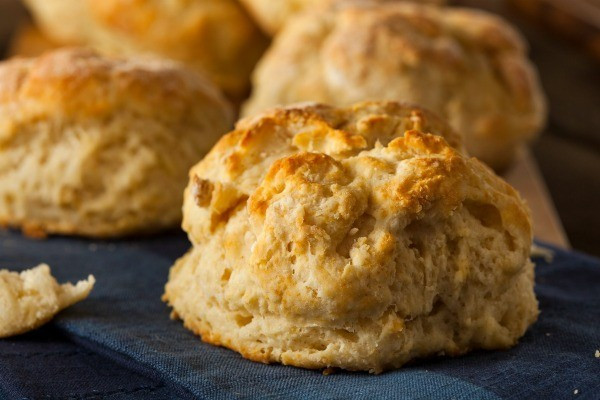 Low Calorie Biscuit Recipe  Homemade Biscuit Recipes