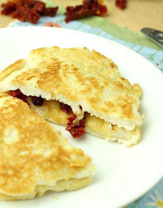 Low Calorie Bread Recipe  Low calorie bread