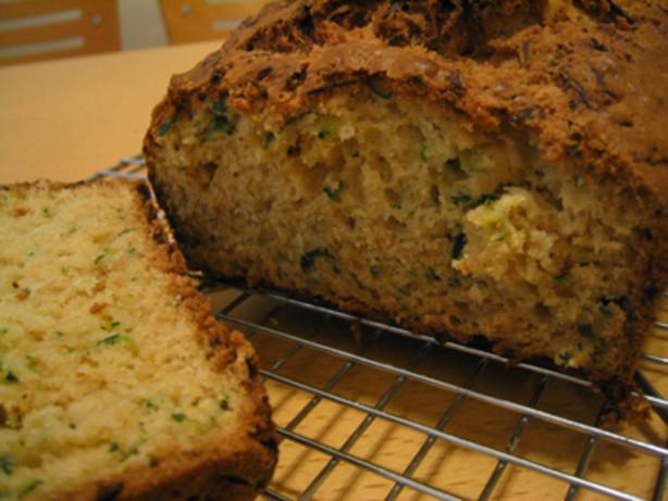 Low Calorie Bread Recipe  Diabetic Zucchini Bread Low Sugar Low Calorie Low Fat