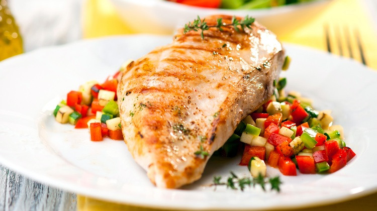 Low Calorie Chicken Dinners  Low Calorie Chicken Recipes