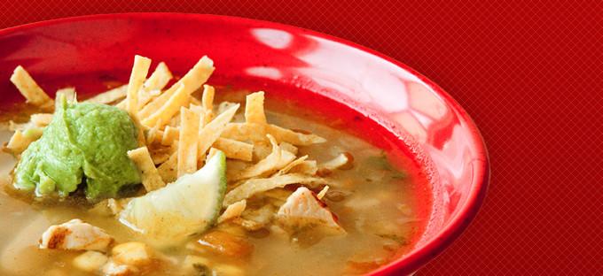 Low Calorie Chicken Tortilla Soup  Low Calorie Love Cafe Zupas Yucatan Tortilla Chicken Soup
