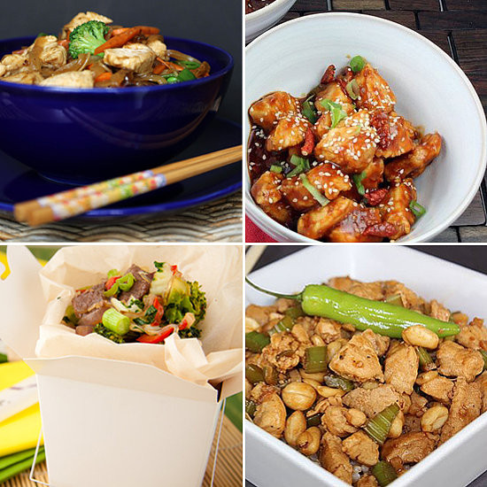 Low Calorie Chinese Food Recipes  Food low calorie foods