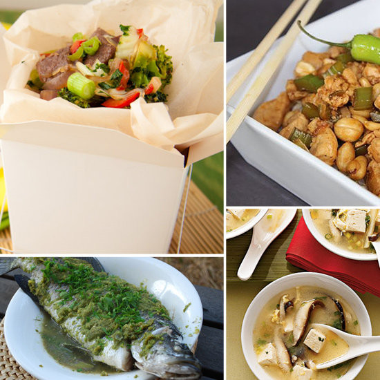 Low Calorie Chinese Food Recipes  Healthy Low Calorie Chinese Food Recipes
