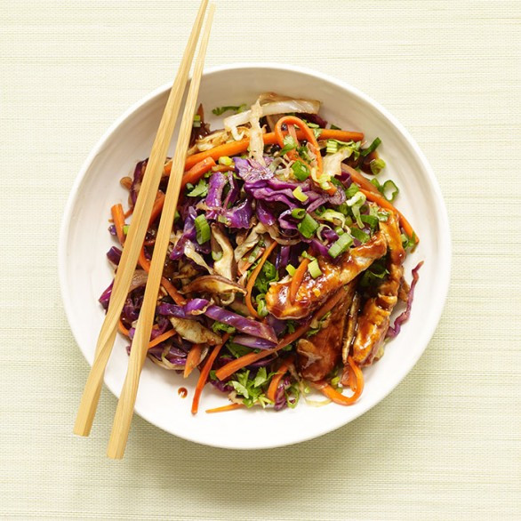 Low Calorie Chinese Food Recipes  15 Low Calorie Recipes for the Chinese New Year