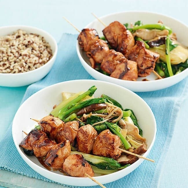 Low Calorie Chinese Food Recipes  17 low fat recipes to celebrate Chinese New Year Healthy