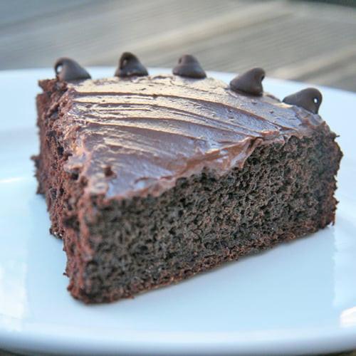 Low Calorie Chocolate Cake  Low Fat Chocolate Cake Recipe