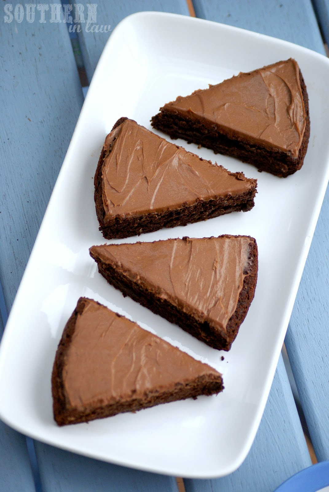 Low Calorie Chocolate Cake  Southern In Law Recipe Healthy Chocolate Cake Vegan too