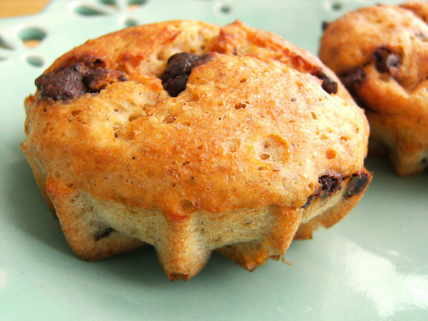 Low Calorie Chocolate Chip Muffins  Low Calorie Chocolate Chip Muffins Recipe Food
