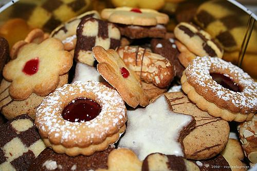 Low Calorie Christmas Cookies  LOW CALORIE CHRISTMAS COOKIES CHRISTMAS COOKIES 13TH