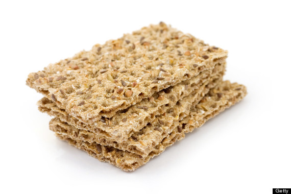 Low Calorie Crackers  9 Low Calorie Mistakes You re Probably Making