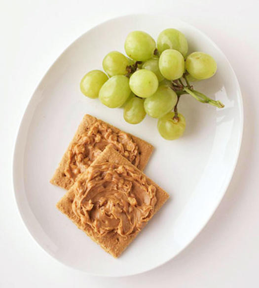 Low Calorie Crackers  7 Healthy Snacks for Diet Success