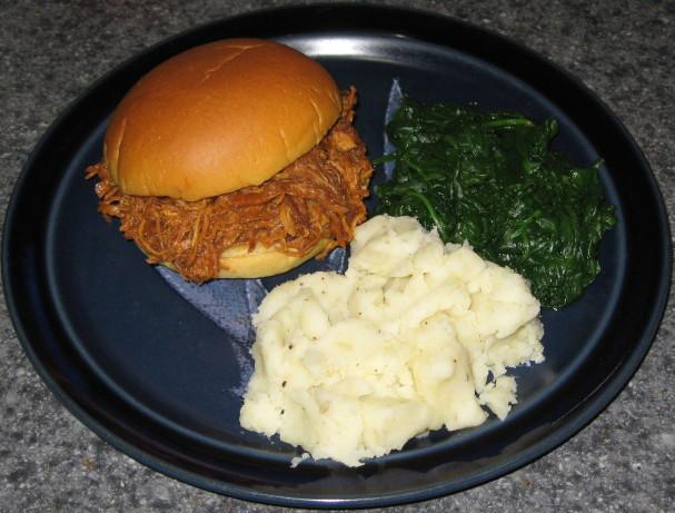 Low Calorie Crock Pot Chicken Breast Recipes  Easy Crock Pot BBQ Chicken Low Fat Recipe Food