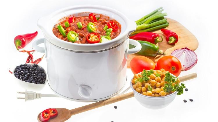 Low Calorie Crock Pot Recipes  10 Tasty Low Calorie Crock Pot Recipes