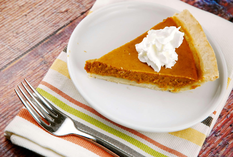 Low Calorie Crustless Pumpkin Pie  Low Calorie Pumpkin Pie Recipe 5 Points LaaLoosh