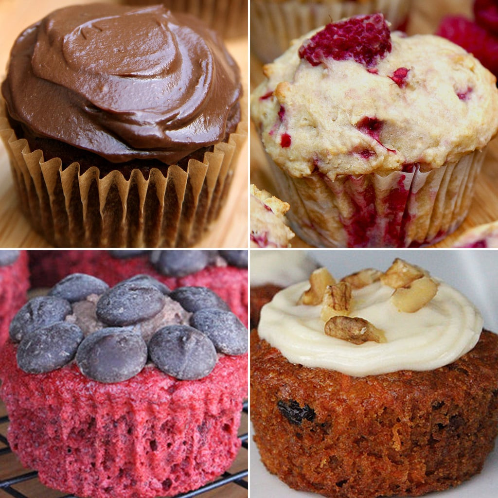 Low Calorie Cupcakes Recipes  Healthy Low Calorie Cupcakes And Muffins