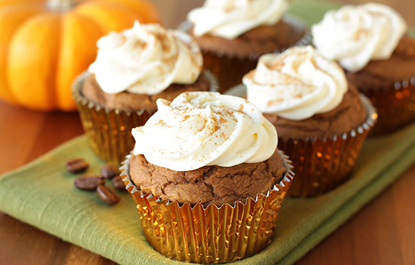 Low Calorie Cupcakes Recipes  10 Best Low Calorie Cupcakes Recipes
