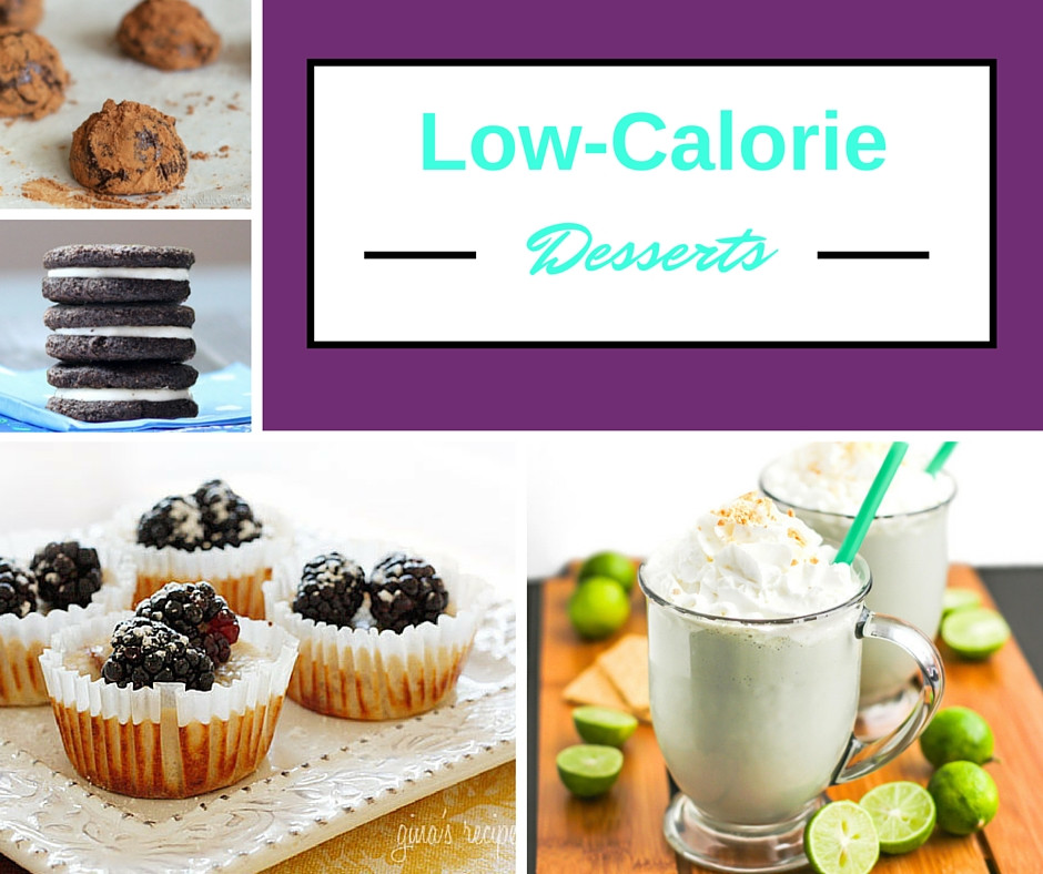 Low Calorie Desserts To Buy  26 Light and Lovely Low Calorie Desserts