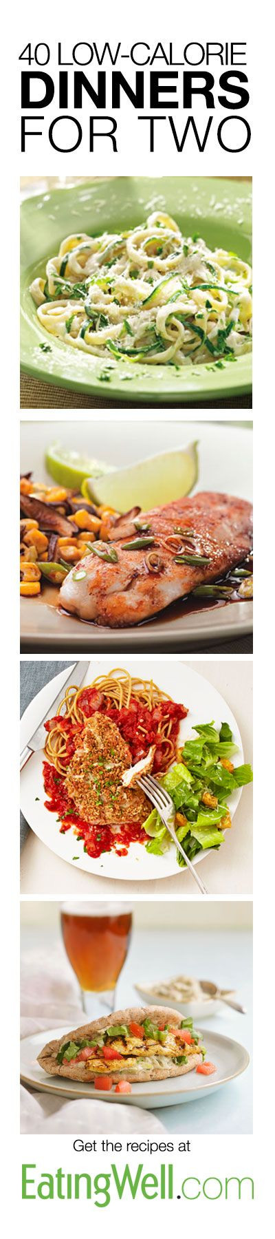 Low Calorie Dinners For Two  Best 25 Low calorie dinners ideas on Pinterest