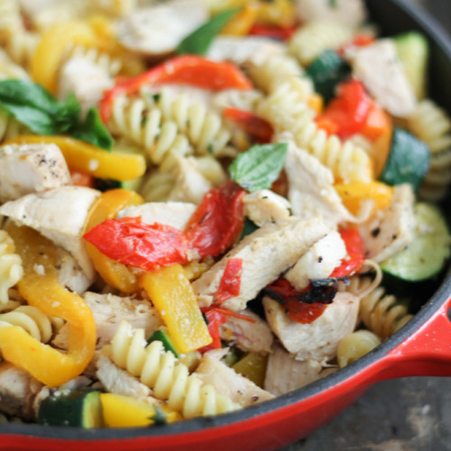 Low Calorie Dinners That Fill You Up  27 Delicious Low Calorie Meals That Fill You Up Get