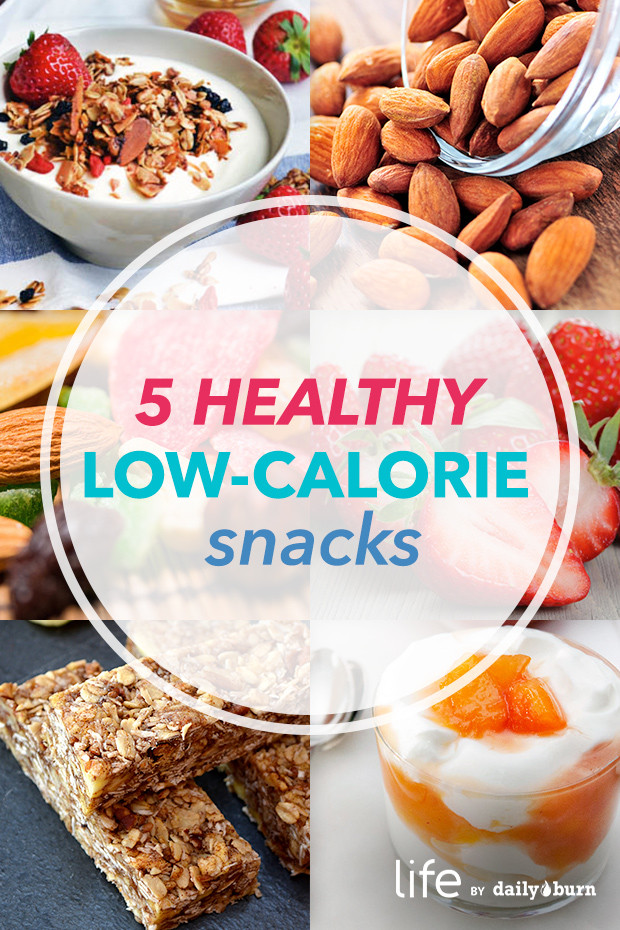Low Calorie Dinners That Fill You Up  5 Low Calorie Snacks That Will Fill You Up