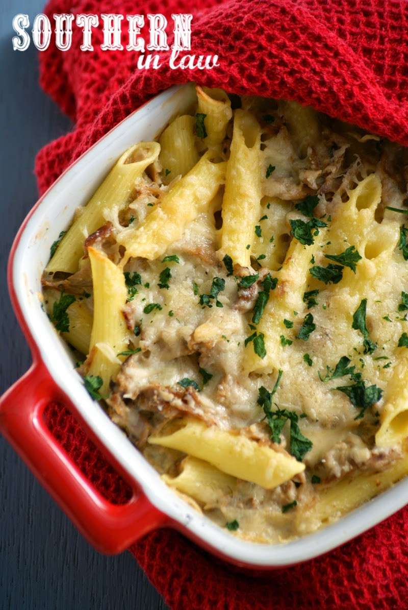 Low Calorie Egg Recipes  Southern In Law Recipe Healthy Cheesy Tuna Pasta Bake