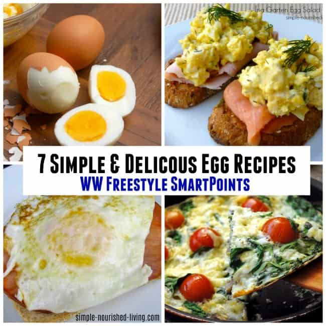 Low Calorie Egg Recipes  7 Delicious Low Calorie Egg Recipes