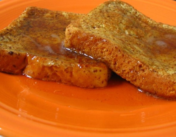 Low Calorie French Toast  Low Fat French Toast Recipe Food