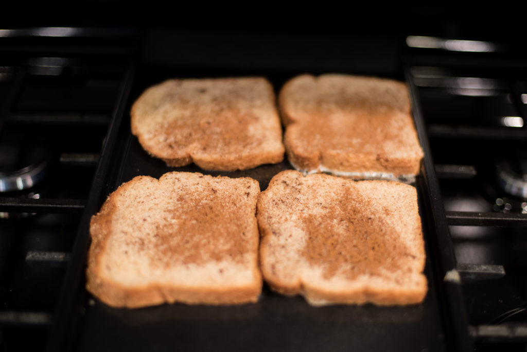 Low Calorie French Toast  Recipe Low Calorie Delicious French Toast That Macro Life