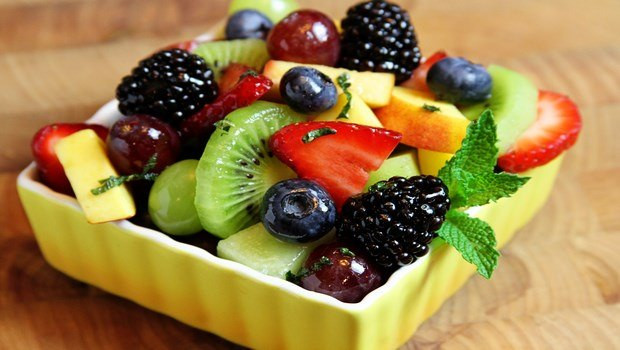 Low Calorie Fruit Desserts  25 best low calorie dessert recipes for weight loss