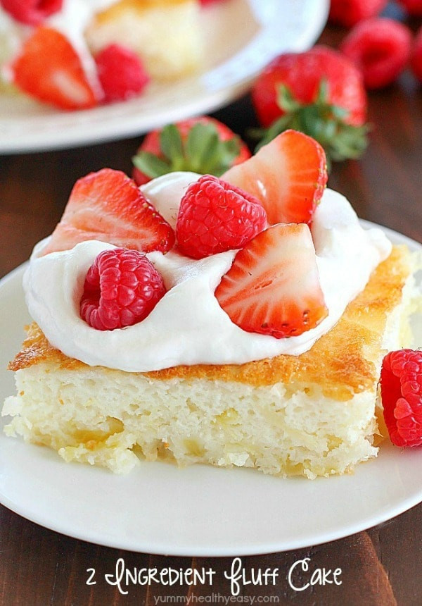 Low Calorie Fruit Desserts  Healthy Meal Plan Week 36 With Salt and Wit