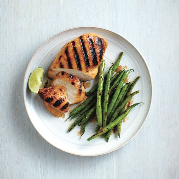 Low Calorie Grilled Chicken Recipes  10 easy low calorie dinner recipes Chatelaine