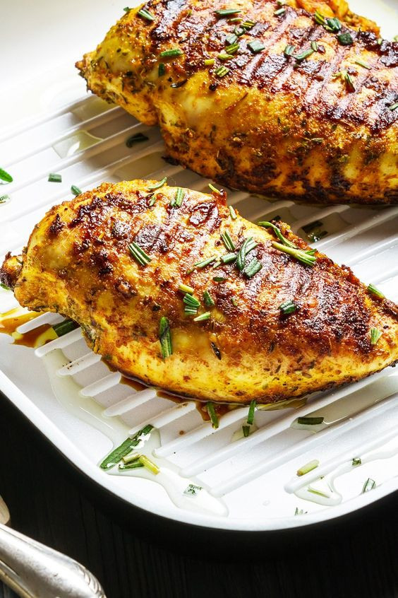 Low Calorie Grilled Chicken Recipes  Get the Skinny 31 Slimming Chicken Recipes