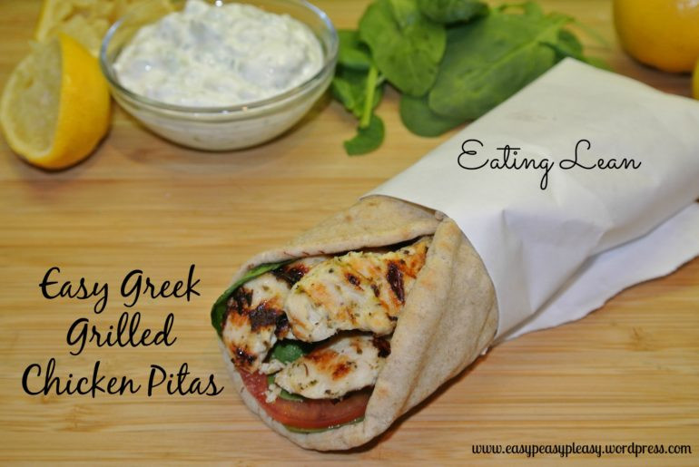 Low Calorie Grilled Chicken Recipes  Recipes Archives Page 12 of 12 Easy Peasy Pleasy