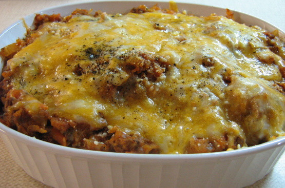 Low Calorie Ground Beef Recipes  Mixed ve ables in a can weight loss machines in gym