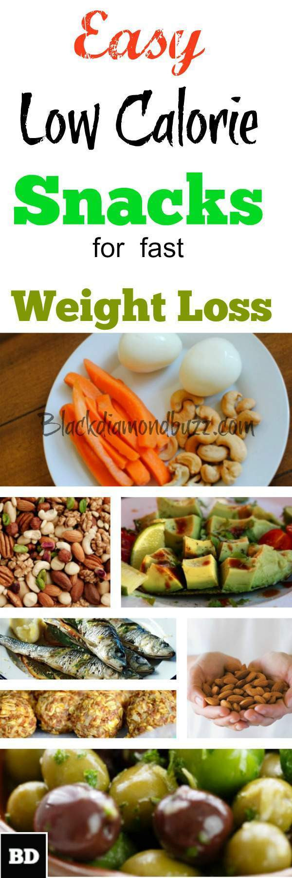 Low Calorie Healthy Snacks  10 Best Easy Healthy Low Calorie Snacks for Weight Loss