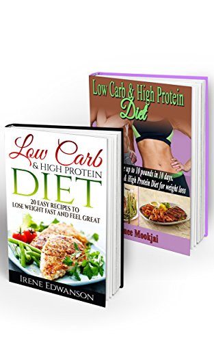 Low Calorie High Protein Recipes Weight Loss  Free Ebook Oktober 2014